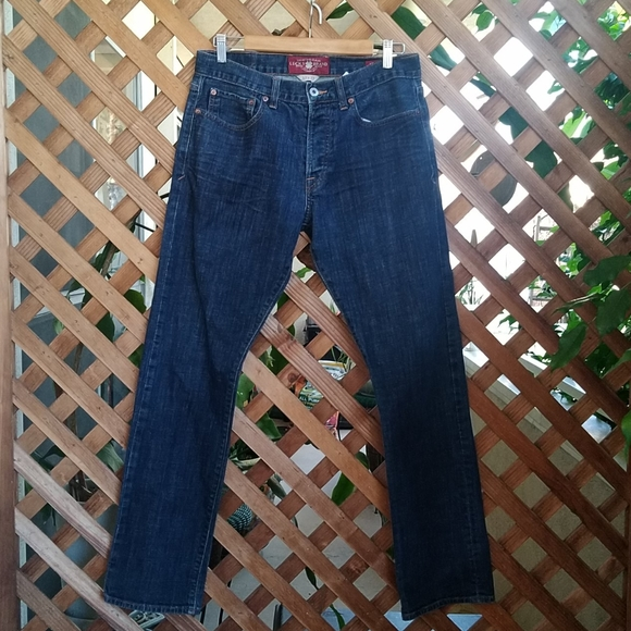 Lucky Brand Other - Lucky Brand 121 Heritage Slim Jeans